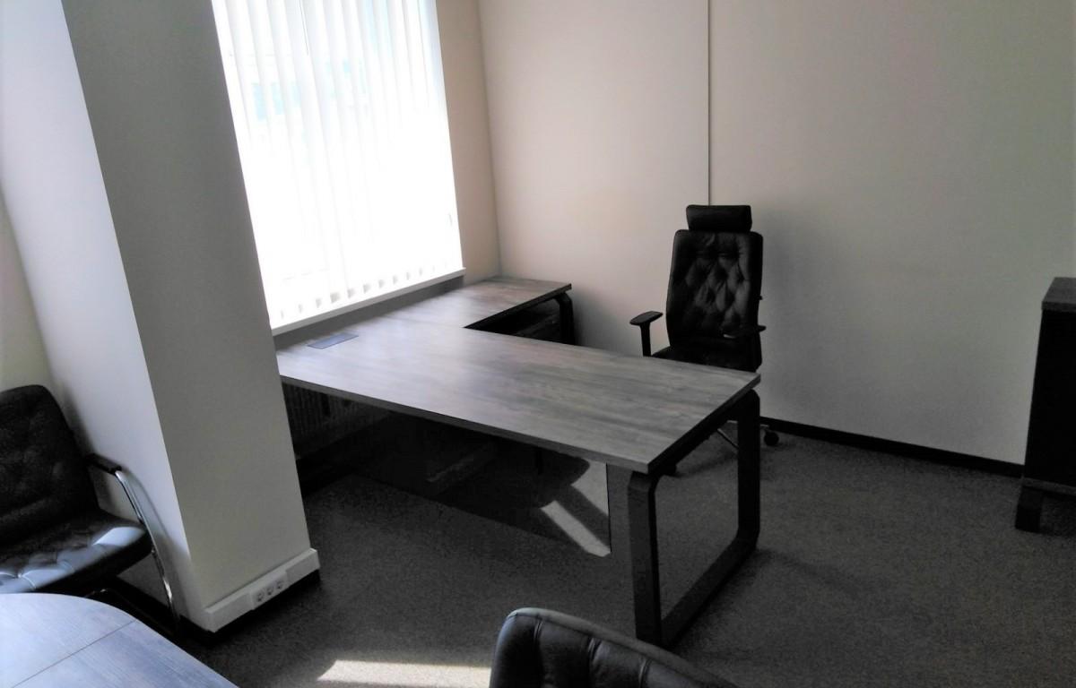 Офіс приватної компанії. м.Київ
