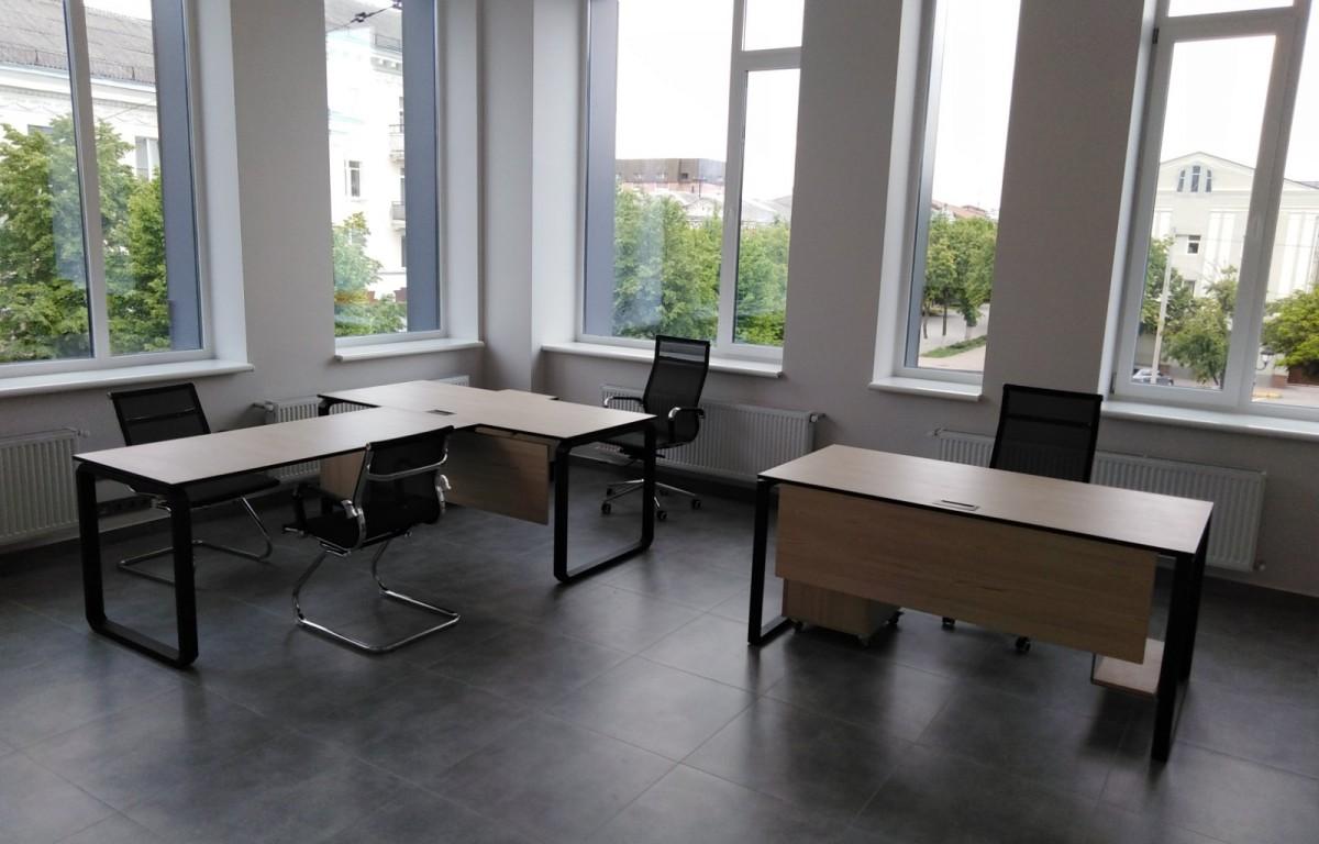Офіс приватної компанії. м. Кропивницький