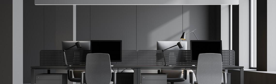 Як вибрати меблі для офісу