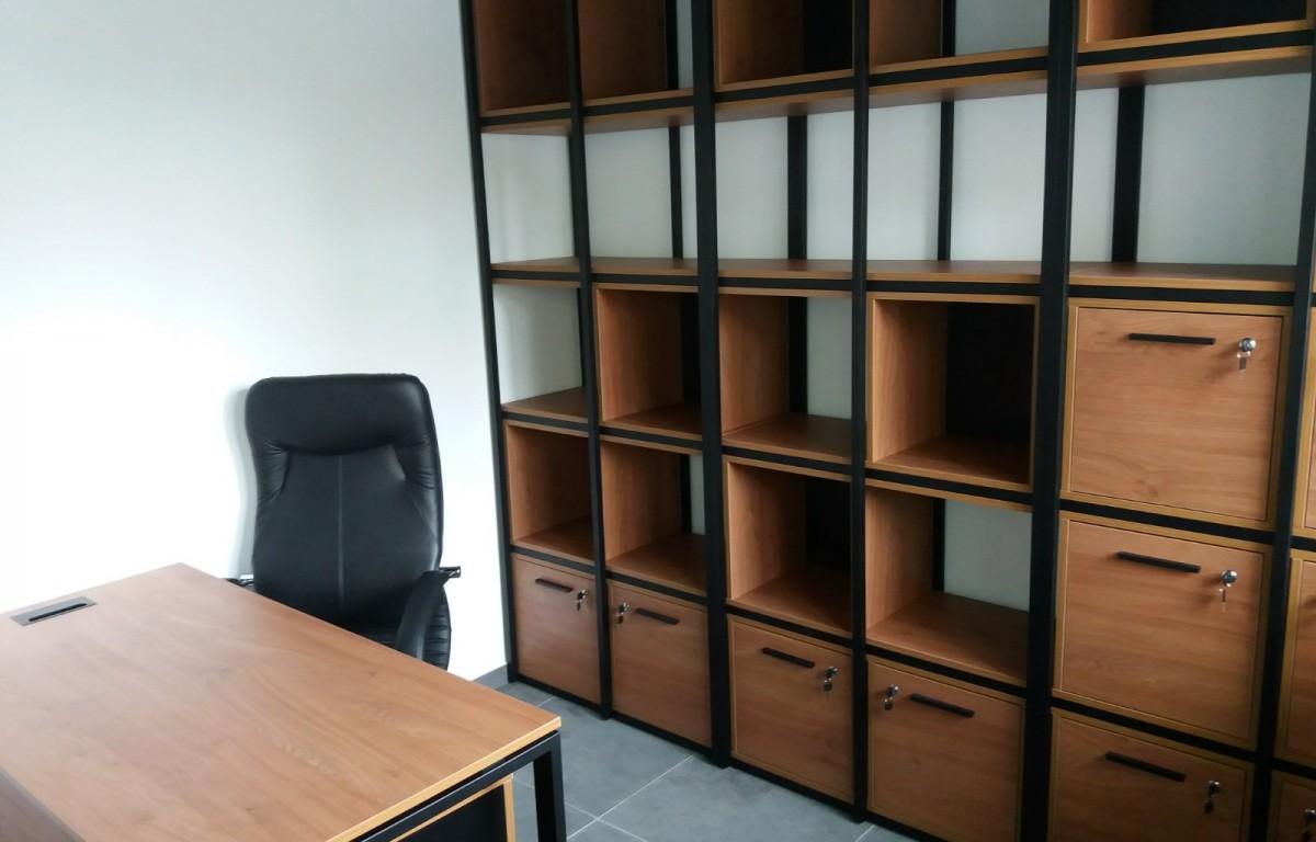 Офіс приватної компанії