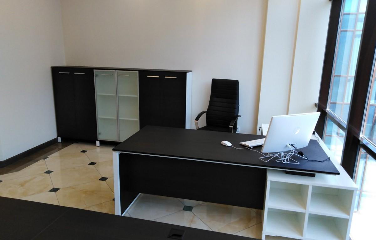 Офіс приватної компанії в м. Одеса