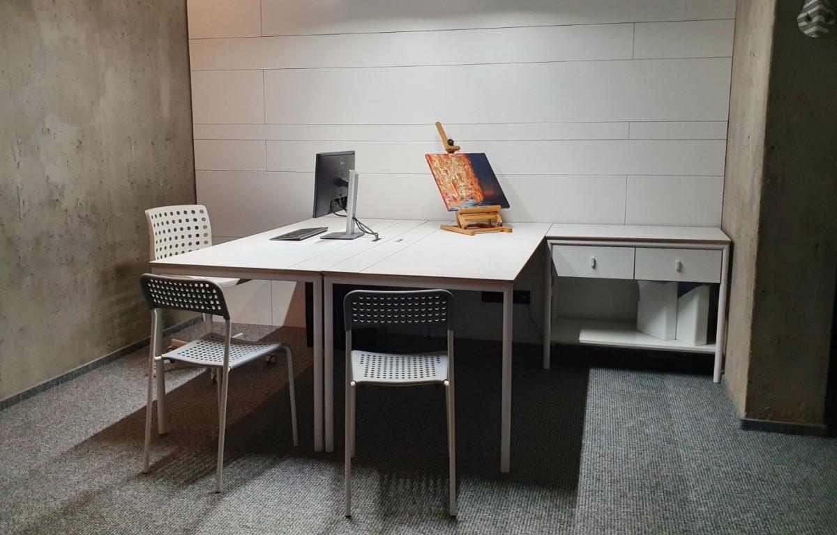 Офіс партнерів TEAM DESIGN